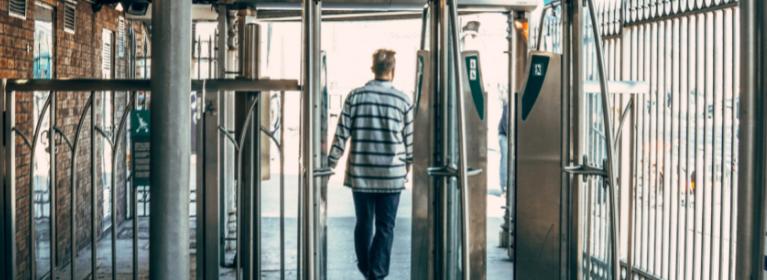 5-benefits-of-full-height-turnstiles 5 Benefits of Full Height Turnstiles